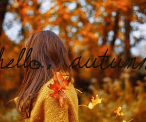 autumn, girly, and boots image
