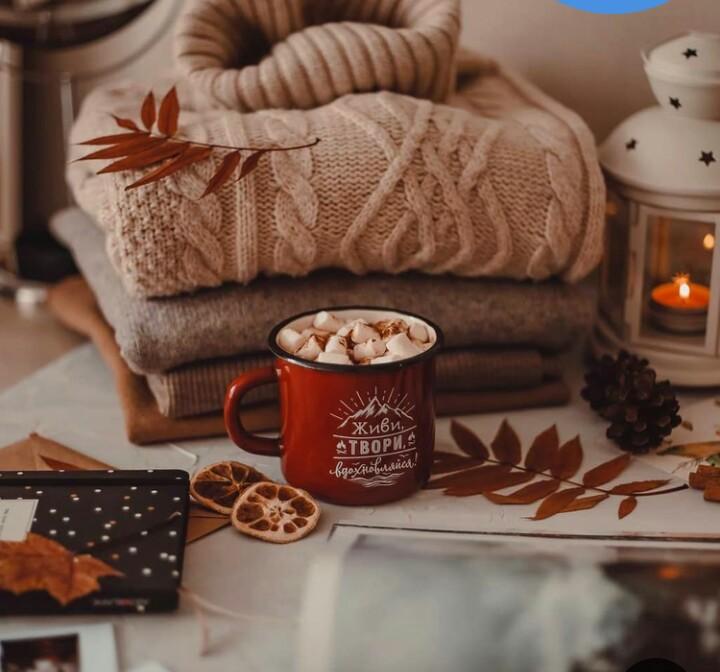 accessories, autumn, and season image