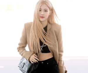 asian, kpop, and chae image