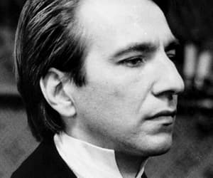 alan rickman and the barchester chronicles image