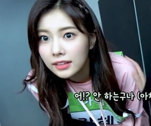 girls, hyewon, and lq image