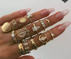 accessories, cartier, and earrings image