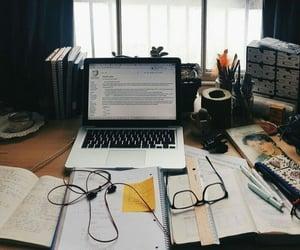 study, school, and goals image
