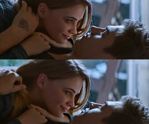 after movie, hardin scott, and tess young image