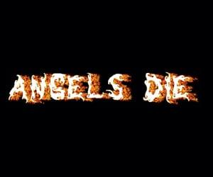 angel, grunge, and alternative image