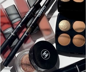 belleza, chanel, and colores image