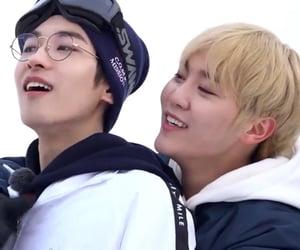 Seventeen, wonwoo, and lq image
