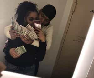 money, Relationship, and love image