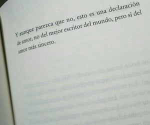 amor, frases, and libros image