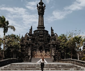 bali, indonesia, and happiness image