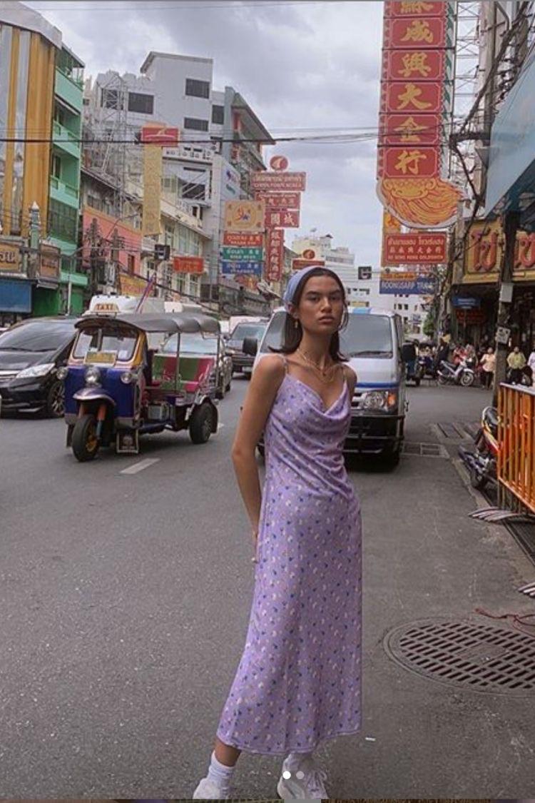 aesthetic, asia, and fashion image