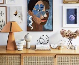 decor, decoration, and frames image