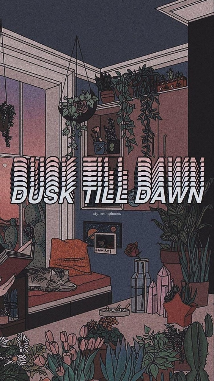 Dusk Till Dawn Discovered By 𝓑𝓮𝓵𝓵𝓪 𝓢𝔀𝓪𝓷 On We