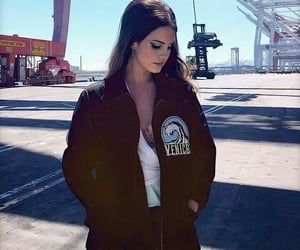 beauty, girls, and lana del rey image