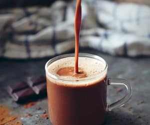 chocolate, cocoa, and coffee image