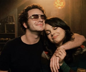 that 70s show, jackie, and hyde image