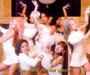twice, kpop, and feel special image