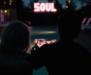 grunge, soul, and couple image