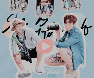 edit, bangtan boys, and jeon jungkook image