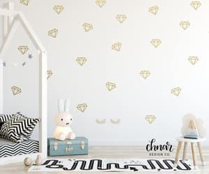 etsy, scandinavian decor, and chnardesignco image