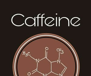 chemistry and coffee image