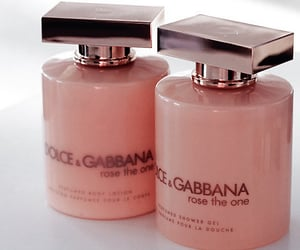 Dolce & Gabbana, D&G, and pink image