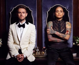 zedd and kehlani image