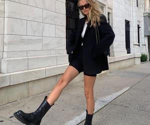 fashion, lookbook, and nyc image