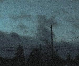 blue, header, and sky image