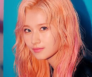 beautiful girl, girl, and JYP image