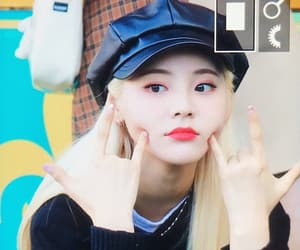 jinsoul, loona, and lq image