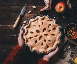 fall, food, and photography image