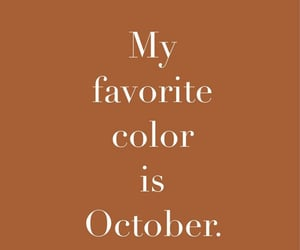 october, quotes, and citat image