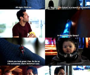Avengers, paul rudd, and quotes image