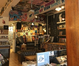 iceland, records, and vinyl image
