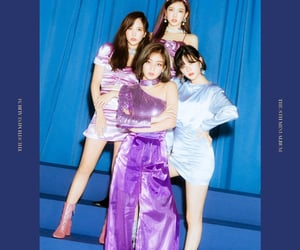 idol, jihyo, and nayeon image