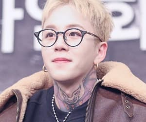 asian, kpop, and zico image