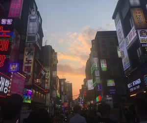 asia, kpop, and traveling image