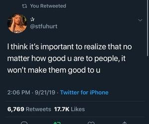 heart, kind, and tweet image