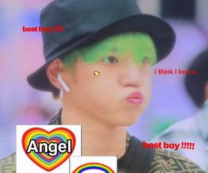 angel, babie, and edit image