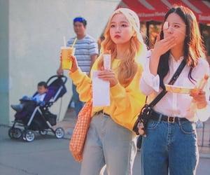 kpop, heejin, and girlgroups image