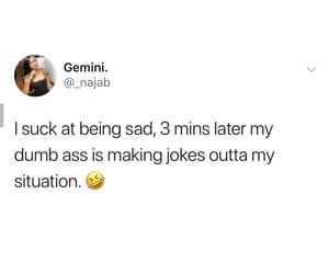 cool, jokes, and life image