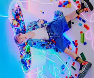 boy, SJ, and hyukjae image