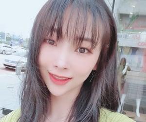 kpop, girlgroup, and yechan image