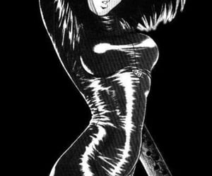 manga and alita image