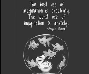anxiety, art, and imagination image