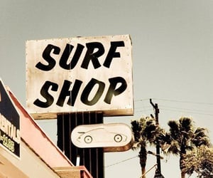 surf, summer, and shop image