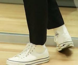 feet, idol, and male image