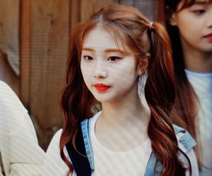 preview, yeojin, and loona image