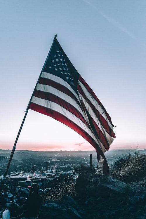 america, australia, and flag image